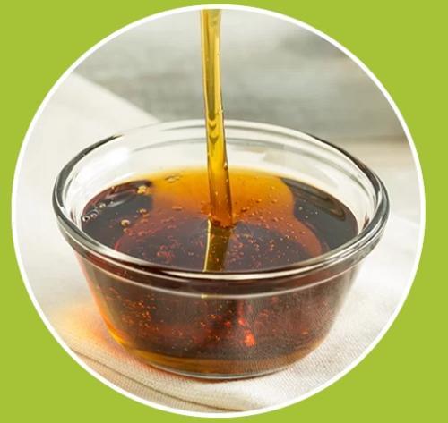 Фруктозно-глюкозный сироп (сироп топинамбура)