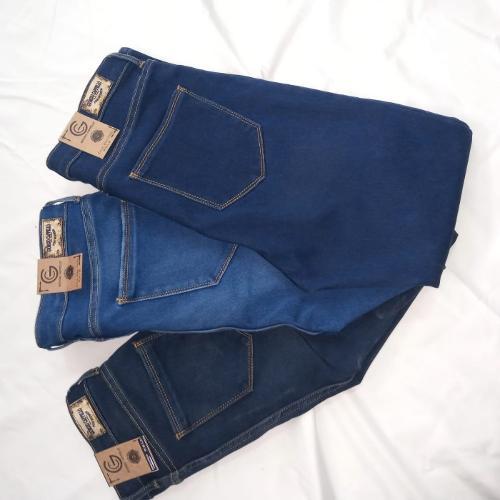 Pontalon en jean