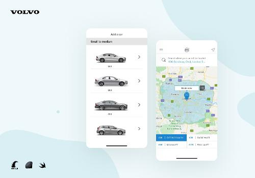 Car Wash And Valeting Booking App