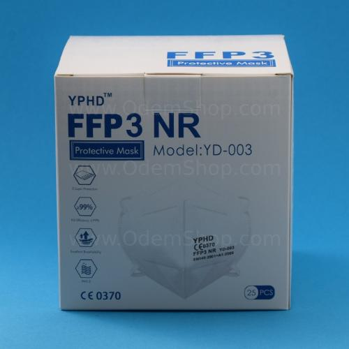 FFP3 Masks with CE certificate, 5-ply (yd-003)