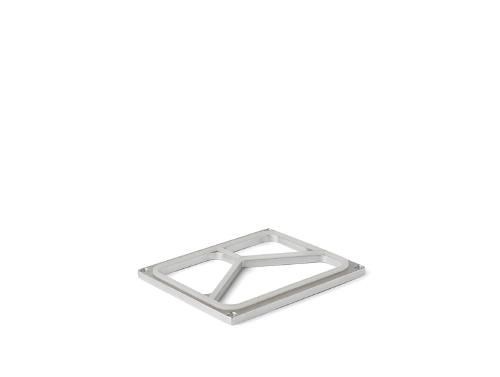 Sealing frame for PP-tray 3-comp