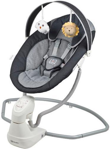 Balancelle pour bébé Cuddly