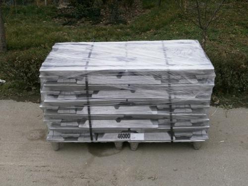 aluminium pallete