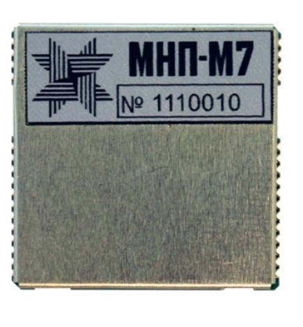 MNP-M7 navigation receiver