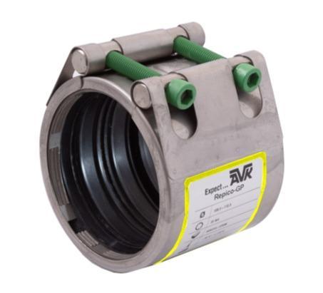 AVK Repico® - Grip Plast coupling (GP)