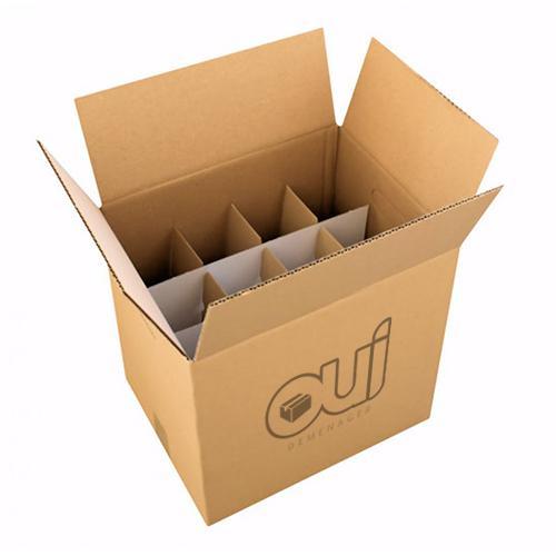 Carton 12 Bouteilles