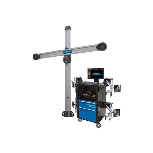 Wieluitlijnapparaat HOFMANN GEOLINER 650 XD