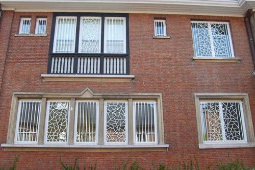 Protection de fenêtre