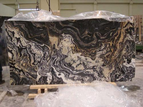Picasso marble