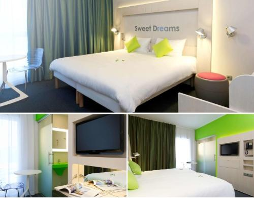 Reference - Hotel Ibis Styles Nivelles
