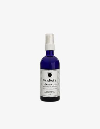 Huile Féérique, aceite de masaje