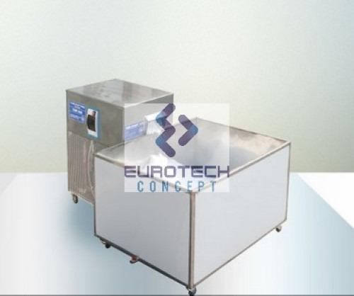 Machine de production de glace écailles TST01-ET
