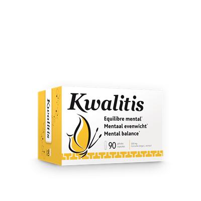 Kwalitis