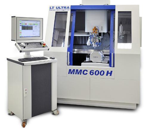MMC 600H