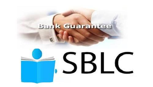Reliable Financial Instrument Provider Bg Sblc