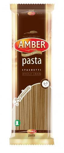 Wholegrain pasta