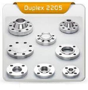 DUPLEX FLANGE