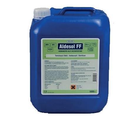 Aldesol Ff 5000 Ml