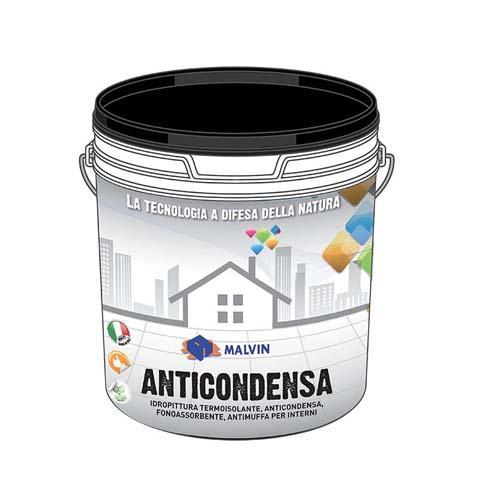 Idropittura, Anticondensa