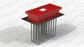 Batterie elettriche ATEX-EX