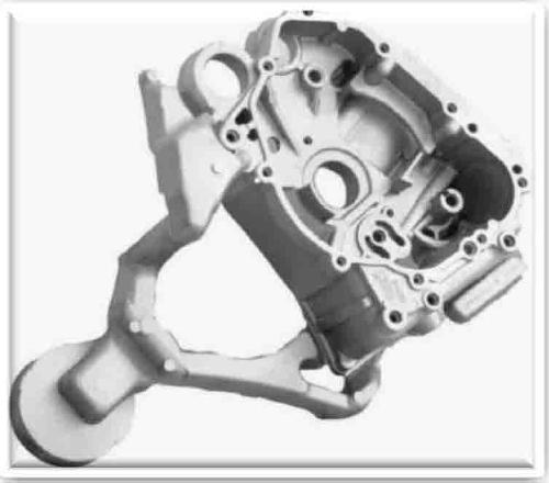 rotax in alluminio