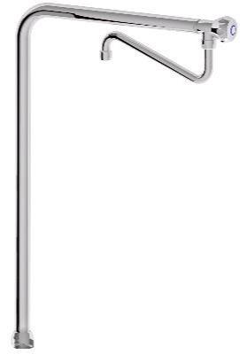CODE 0084 - Adjustable column