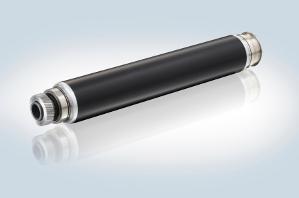 Fuser rollers for professional digital printing