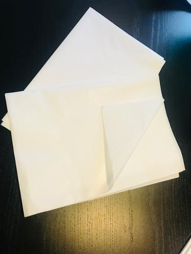 Carta Velina / Tissue Paper