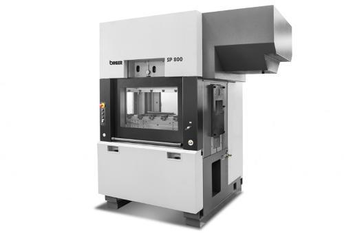 Servo press - SP 800