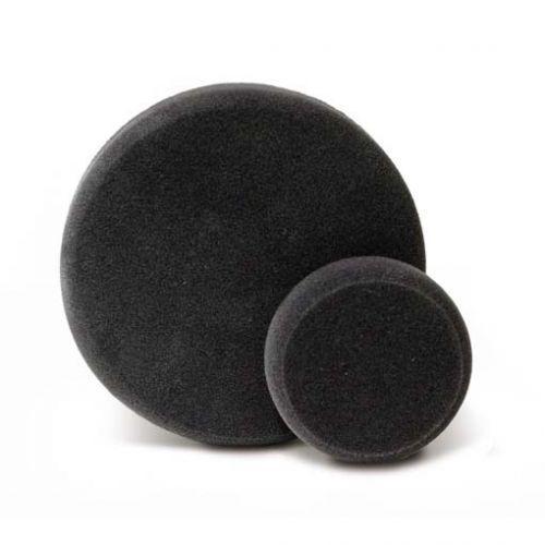 Black foam pad 'soft'