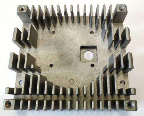 ADVANTAGES AND DISADVANTAGES OF DIE CASTING