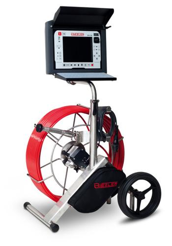 Schiebekamera-System MSE-300 mit SHP-9X