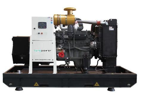 110 kVA Diesel Generator Set