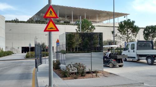 BULLETPROOF CONSTRUCTIONS