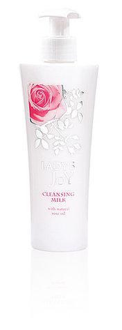 Косметическое молочко Болгарская Роза Lady`s Joy 250 мл