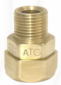 PLT Male mechanical joints