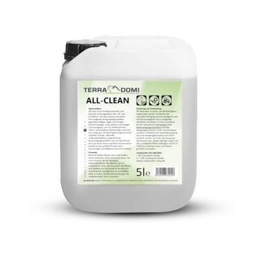 ALL-Clean - 5 Liter