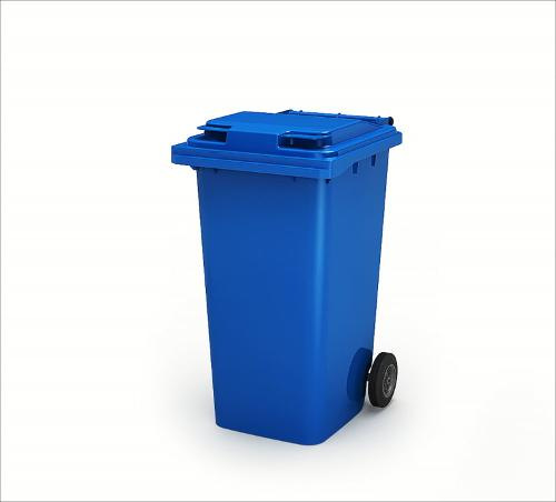 240 L Waste Container
