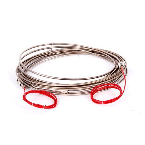 Serie de cables de calefacción con aislamiento mineral de