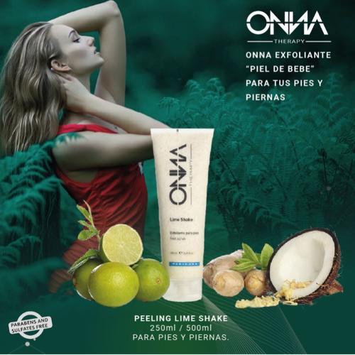 Lime Shake 250ml