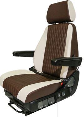 Driver's seat CRV17
