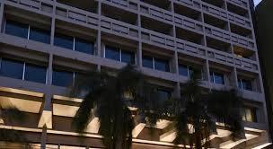 hotel urbano en Gran Canaria