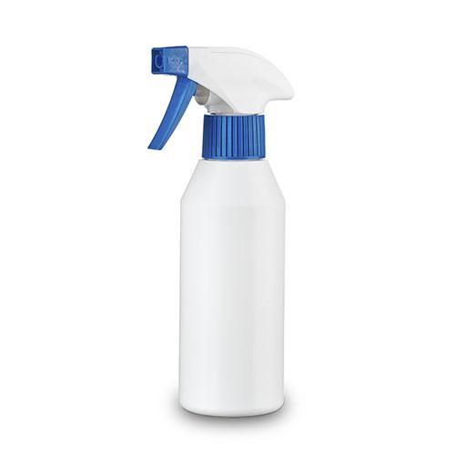 PE bottle Polis & trigger sprayer Canyon T-95 (Locktype)