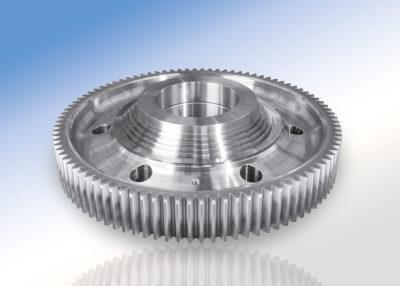 Spur gears / Helical Gears