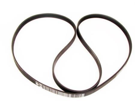 V-ribbed belt
