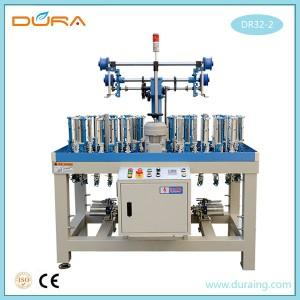 Dr32-2 Braiding Machine
