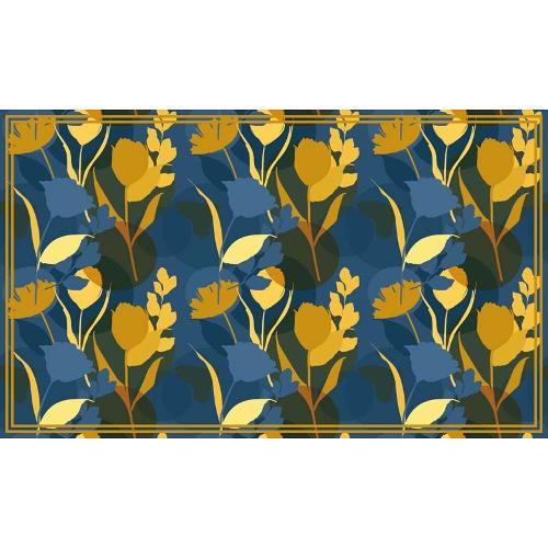Tapis Vinyle Dianthus