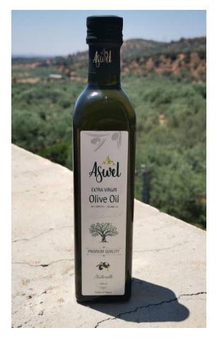L'huile D'olive