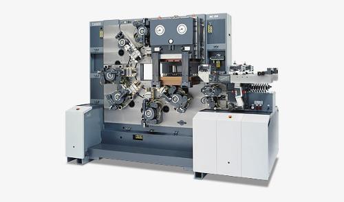 Автоматическая вырубная машина - MC 120