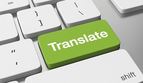 Traduzioni tecniche